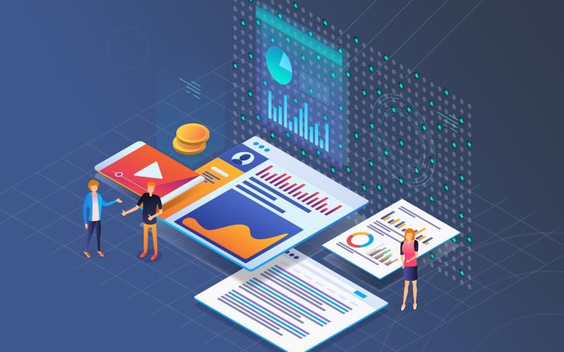 Google Analytics - dane, które pomagają w podejmowaniu decyzji